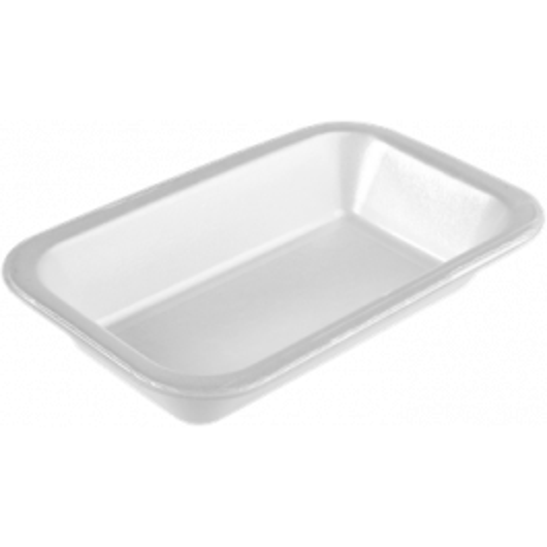 Vaschette per alimenti in polistirolo