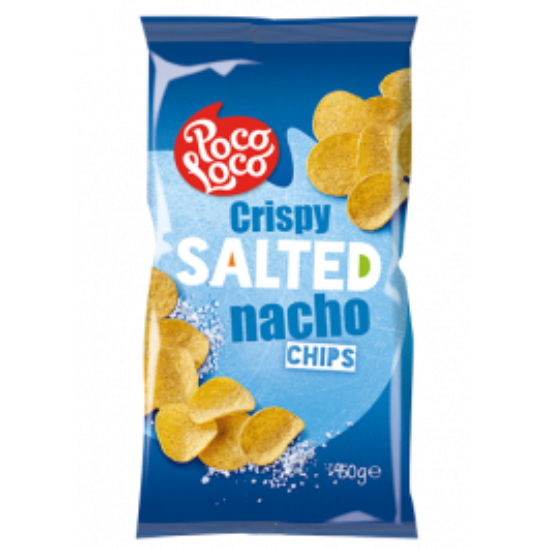 Patatine nacho