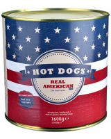 Real American Hotdogs