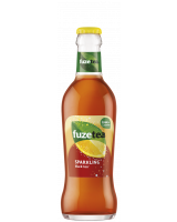 Fuze Tea Sparkling Black Tea
